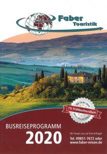 Umschlag Katalog 2020