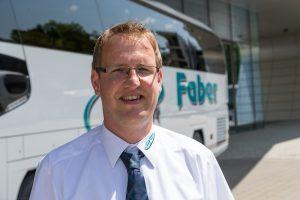 Andreas Faber Neu